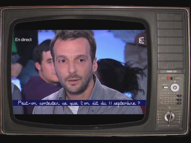 Le 11 sept. 2001 911_Epouvantails_autruches_et_perroquets