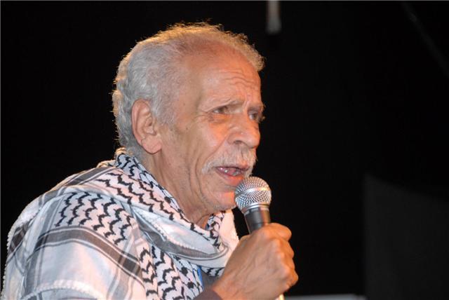 <b>Ahmed Fouad</b> Negm, le poète de toutes les luttes Arabes, est mort mardi 3 ... - Ahmed-Fouad-Negm