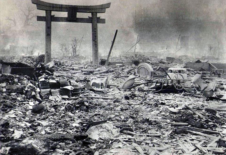 Hiroshima. 6 août 1945 - Paul Villatoux