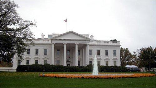 Obama avait d pens 25 milliards de dollars pour mettre for Attaque de la maison blanche