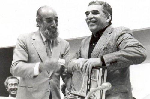 Fundación ambientalista cubana lamenta muerte de García Márquez